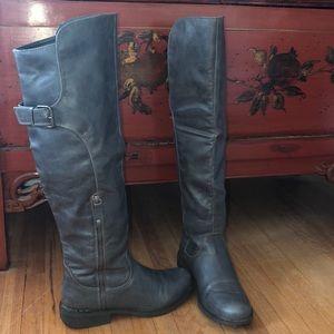 acf4e6180b7 Diba Over the Knee Boots for Women   Poshmark